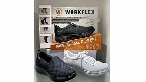 Foto de La línea más sport de Workflex cumple con todas las expectativas