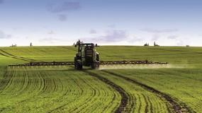 Foto de Buenas prácticas para evitar la deriva en la aplicación de fitosanitarios