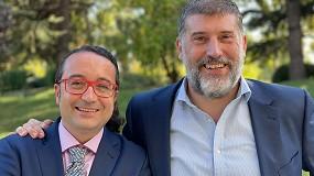 Foto de Justo Sampayo, director general de Antonio Carraro Ibérica, nuevo presidente de ANSEMAT