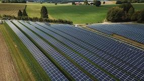 Foto de Finerge compra central fotovoltaica em Alcácer do Sal