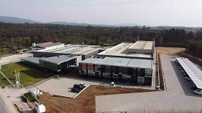 Foto de Sew-Eurodrive investe 7 milhões na ampliação de unidade na Mealhada