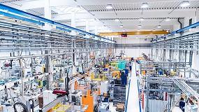Foto de Mercado global de máquinas de injeção cresce apesar da pandemia