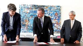 Foto de ISQ assina acordo de cooperação com empresa francesa para introdução de IA na área da Energia