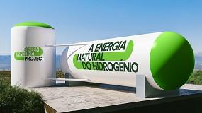 Foto de A energia natural do Hidrogénio está a chegar ao Seixal