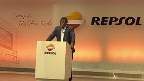 Foto de Repsol invertirá 2.549 millones hasta 2030 para impulsar el hidrógeno renovable