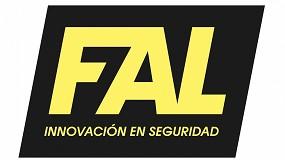 Foto de Fal Seguridad presenta su nueva imagen de marca