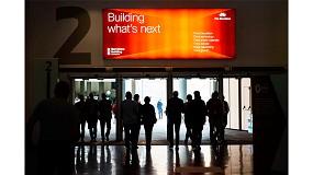 Foto de BBConstrumat aplaza la edición prevista para este año y apuesta por celebrar en 2023 un gran evento de la construcción en España