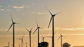 Foto de Vidrala contrata Acciona e certifica energia elétrica 100% renovável