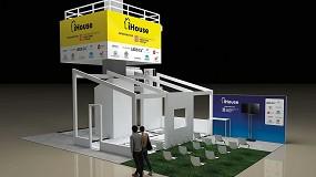 Foto de LEDS C4 equipa la iHouse, o casa del futuro: sostenible, digital y eficiente energéticamente