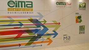 Foto de Com a EIMA 2021, estão de regresso as grandes feiras europeias do setor agrícola