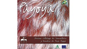 Foto de Publicado el nuevo Catálogo de Sementales y Hembras de Payoya con cambios en la valoración