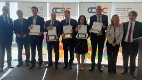 Foto de El Consorci de la Zona Franca de Barcelona recibe el premio Especial 2020 de la Cambra de Comerç Brasil Cataluña