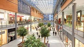 Foto de Aumentan las visitas a los centros comerciales durante el mes de septiembre