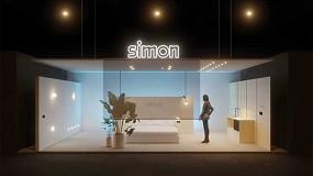 Foto de Simon presenta en Decor Hotel Lisboa las últimas soluciones de iluminación, control de luz y digitalización para hospitality