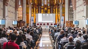 Foto de Las tendencias de futuro, la transformación pospandemia, la sostenibilidad y los retos del e-commerce, ejes centrales del V Congreso de Innovación Logística