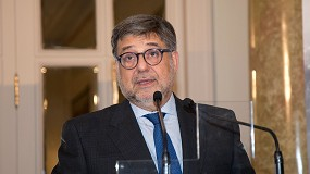 Foto de Entrevista a José Pérez, delegado general de la Fundación Ecolum