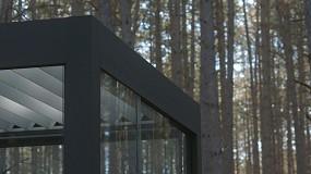 Foto de Glass by Gaviota, disfrutar de la vida ampliando espacios con elegancia