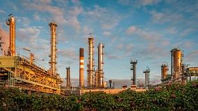 Foto de La refinería de Repsol en A Coruña obtiene biocombustible a partir de aceite usado de cocina