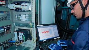 Foto de Ingepredict, solución 360 para el mantenimiento predictivo integral del sector energético e industrial