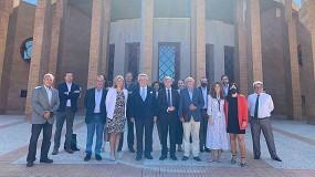 Foto de El Salón Internacional de la Minería MMH se celebrará en Sevilla en octubre de 2022