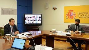 Foto de El plan estratégico de la PAC saldrá a consulta pública en noviembre