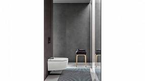 Foto de La innovación de Geberit trae más higiene y menos ruido al baño