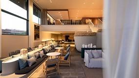 Foto de Lagranja Design ha creado un hotel que mezcla racionalismo y estilo mediterráneo en plena Costa Brava