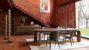 Foto de Roche Bobois presenta la colección Pulp diseñada por Eugeni Quitllet