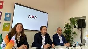 Foto de UPL presenta en Sevilla su nueva división de biosoluciones