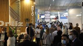 Foto de La internacionalización de la 59 edición de la Feria del Mueble Yecla llega a Asia, África y Europa