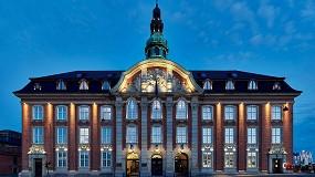 Foto de Flos firma el proyecto de iluminación del Hotel Villa Copenhagen