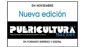 Foto de Participe en la próxima edición de PUERICULTURA Market
