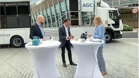 Foto de AGC Glass Europe e Issol apelam à Comissária Europeia para a Energia um maior reconhecimento do solar fotovoltaico em edifícios