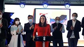 Foto de La FMY registra un éxito de participación de 7.000 visitantes, más del doble que en la anterior edición