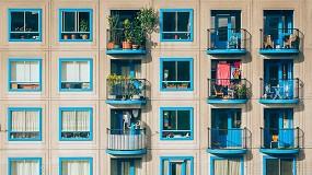 Foto de Portugal falha na poupança energética nos edifícios residenciais