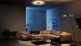 Foto de Occhio amplía su serie de luminarias Mito con Mito aura y Mito aura wall