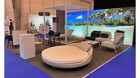 Foto de Innovación y diseño de la mano de Möwee en Decorhotel 2021