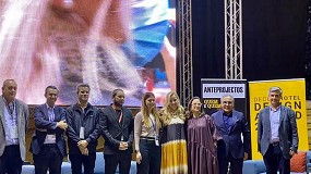 Foto de DecorHotel Design Awards alavanca notoriedade internacional da feira