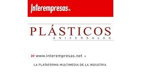 Foto de Plásticos Universales, desde 1956