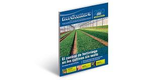 Foto de Interempresas adquiere la revista Horticultura y el portal Horticom
