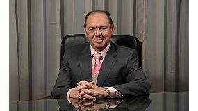Foto de Entrevista a José María de la Fuente Bueno, presidente de Asefosam