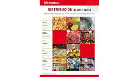 Foto de Interempresas iniciará una nueva línea editorial dedicada a la distribución alimentaria