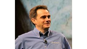 Foto de Entrevista a Bertrand Sicot, director ejecutivo de SolidWorks