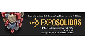Foto de Interempresas ayuda a Exposólidos a consolidar su imagen nacional e internacional