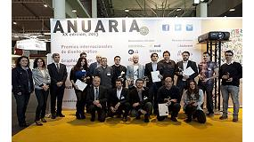 Foto de Interempresas participa en la ceremonia de entrega de los Premios Anuaria 2013