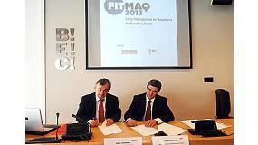 Foto de El BEC e Interempresas coorganizan Fitmaq en el marco de la Cumbre 2013