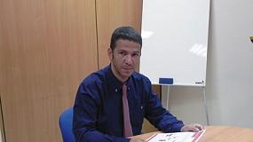 Foto de Entrevista a Ricard Vilà, responsable de desarrollo web de la agencia Clúster (Grupo Interempresas)