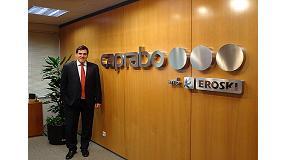 Foto de Entrevista a Pol Lligoña, director de Logística de Caprabo