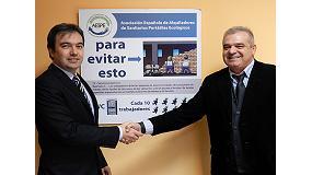Foto de Aespe e Interempresas firman un convenio de colaboración