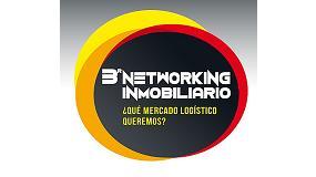 Foto de Interempresas prepara su III Networking Inmobilario sobre '¿Qué mercado logístico queremos?'